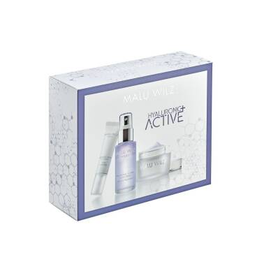 Hyaluronic Active+ SET