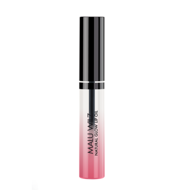 Natural Glow Lip Oil