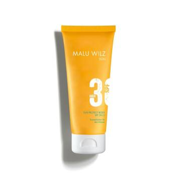 Balsam do opalania ciała SPF 30 - Sun Protect Body SPF 30